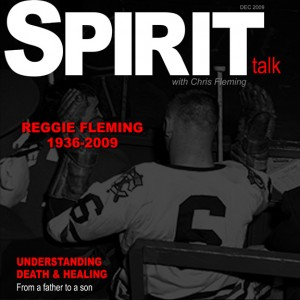 Spirit Talk Dec 2009